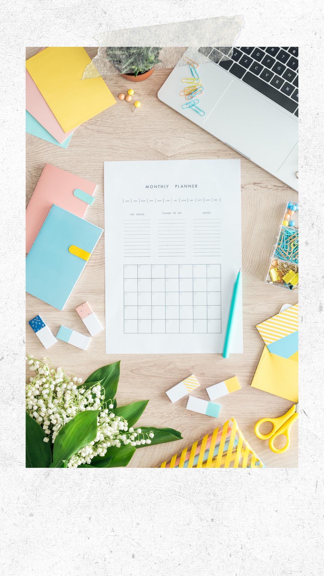 Curriculum & Planning